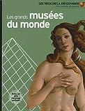 echange, troc Jean-Michel Billioud - Les grands musées du monde