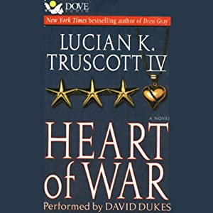 Heart of War Audiobook
