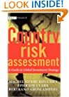 Country Risk Assessment: A Guide to Global Investment Strategy (The Wiley Finance Series)