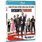 Ocean's 12 (BD) [Blu-ray]