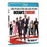 Ocean&amp;#39;s Twelve [Blu-ray]