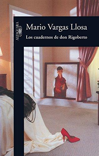 Los Cuadernos De Don Rigoberto descarga pdf epub mobi fb2