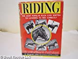 img - for Riding By Benjamin Lewis book / textbook / text book
