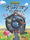 Truckery Rhymes   [TRUCKERY RHYMES] [Hardcover]