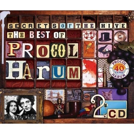 Procol Harum - Secrets of the Hive: The Best of Procol Harum - Zortam Music