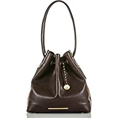 Trina Shoulder Bag<br>Brown Nepal