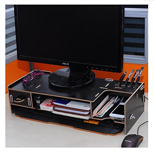 Top 5 Best Monitor Stand Organizer For Sale 2016 Product