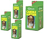 Search : Coghlans camping lantern