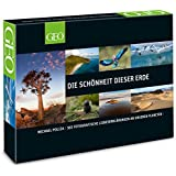 GEO Tischkalender: Die Schönheit dieser Erde. 365 fotografische Liebeserklärungen an unseren Planeten.