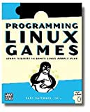 img - for Programming Linux Games book / textbook / text book
