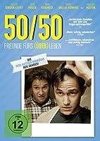 50/50 - Freunde f�rs '�ber'Leben