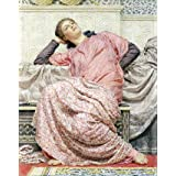 An Open Book, by Albert Joseph Moore (Print On Demand)