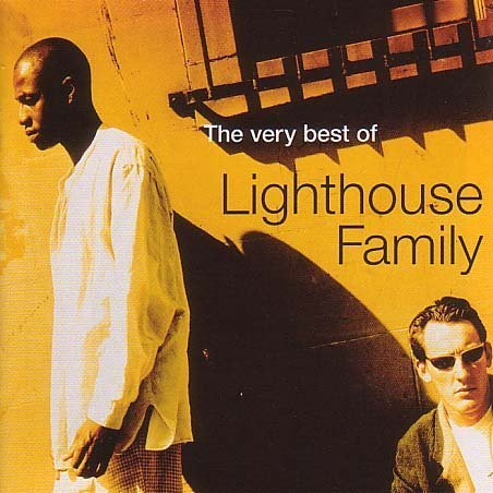 Lighthouse Family - The Very Best - Zortam Music