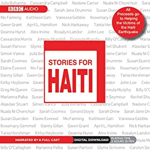 Stories for Haiti | [Nick Harkaway]