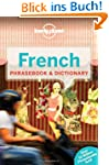 Lonely Planet French Phrasebook (Phra...