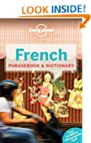 Lonely Planet French Phrasebook & Dictionary (Lonely Planet Phrasebook: French)
