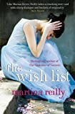 Martina Reilly The Wish List: By the Bestselling Author of