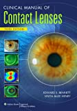 img - for Clinical Manual of Contact Lenses book / textbook / text book