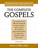 The Complete Gospels, 4th Edition
