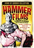 Icons of Horror: Hammer Films [Import]