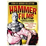 Icons of Horror: Hammer Films [DVD] [Region 1] [US Import] [NTSC]by Susan Strasberg
