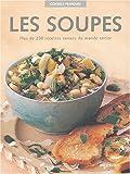 echange, troc Debra Mayhem, Collectif - Les soupes