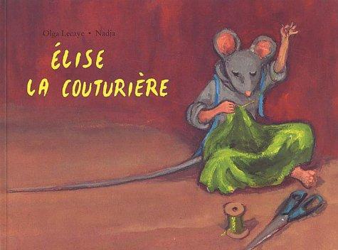 Elise la couturière