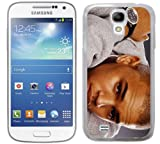 Chris Brown case fits Samsung galaxy S4 (i9500) cover hard protective (5)