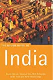 The Rough Guide to India (1858287294) by Abram, David