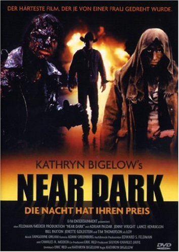Near Dark - Die Nacht hat ihren Preis [Deluxe Edition] [2 DVDs]