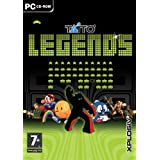 Taito Legends (PC)by Empire