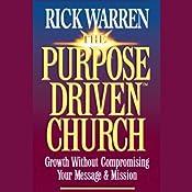 The Purpose-Driven Church | [Rick Warren]
