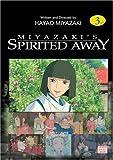 Miyazaki's Spirited Away,3 (Spirited Away Series)