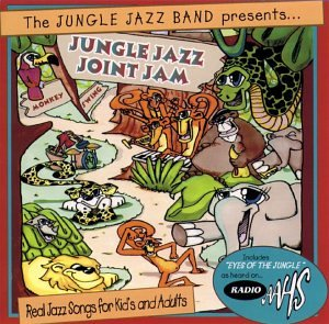 Jungle Jazz Joint Jam by Jungle Jazz Band