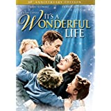 It's a Wonderful Life (60th Anniversary Edition) ~ James Stewart