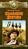 echange, troc Comanche Station [VHS] [Import USA]