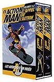 echange, troc Action Man  - Vol.1&2 : L'Appel de l'action / L'Avis de tempête - Coffret 5 épisodes en 2 VHS