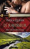 Le Ravisseur: H�ritiers des Highlands, T1