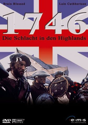 1746 - Chasing the Deer: Die Schlacht in den Highlands
