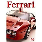 フェラーリ II 「最速を求めて」 [DVD]