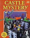 Castle Mystery Pb (Lego Story Puzzles)