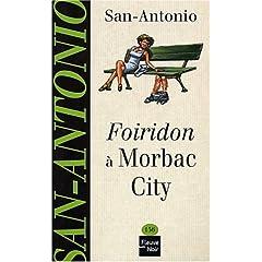 Foiridon à Morbac City
