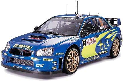 Tamiya 1/24 Subaru Impreza WRC MC TAM24281