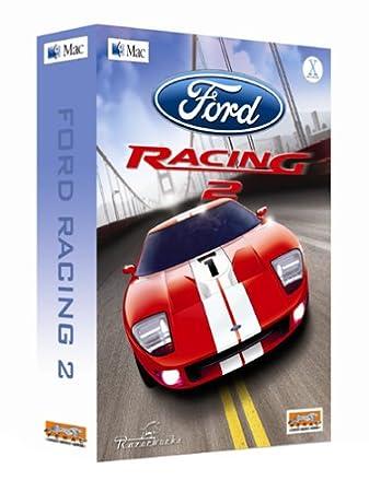 Ford Racing 2 (Mac)