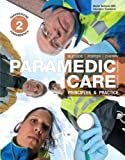 img - for Paramedic Care: Principles & Practice, Volume 2 (4th Edition) book / textbook / text book