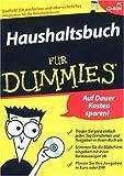 Haushaltsbuch für Dummies -