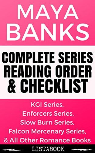 maya-banks-series-reading-order-checklist-series-list-in-order-kgi-series-enforcers-series-slow-burn