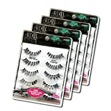 [4PACKS] Ardell Lashes Demi Wispies - 5 Pairs