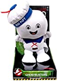 "Ghostbusters Classic Stay Puft Marshmallow Man 11"" Talking Plush"