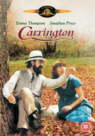 Carrington [DVD] [1995]